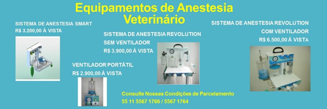Equipamentos Veterinários!