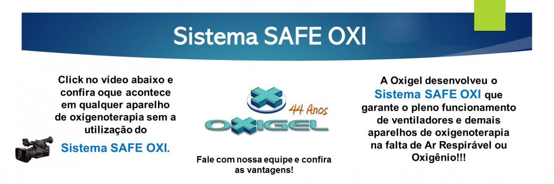 Sistema SAFE OXI