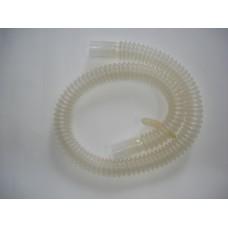 TRAQUEIA PVC CRISTAL 15 X 150 MM