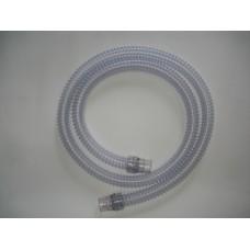 TRAQUEIA PVC CRISTAL 22X1500(NEBUL)