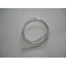 TUBO PVC CRISTAL 9,0 X 6,0 MM